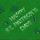 Happy St. Pat&#x27;s Day by aprilann