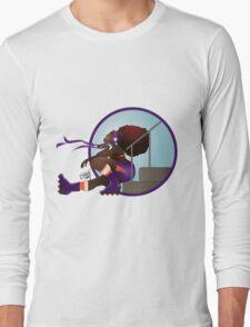 Roll Bounce Long Sleeve T-Shirt
