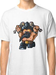 Pixel Pentakill Olaf Classic T-Shirt