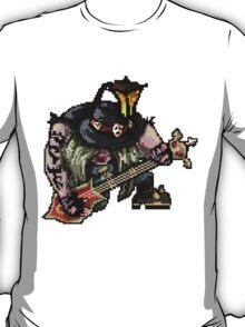 Pixel Pentakill Yorick T-Shirt