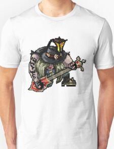 Pixel Pentakill Yorick Unisex T-Shirt