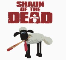 Shaun of the Dead by AdvOfRoadkill