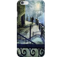 Street case iPhone Case/Skin