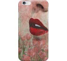 Kiss case iPhone Case/Skin