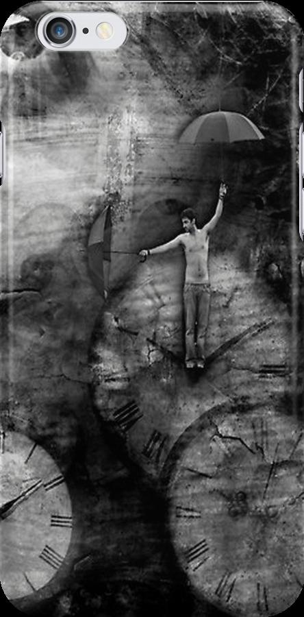 Time case by TaniaLosada