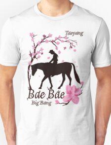 Taeyang Bae Bae Unisex T-Shirt