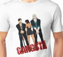 Gangsta Unisex T-Shirt