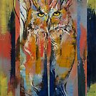 Owl by Michael Creese