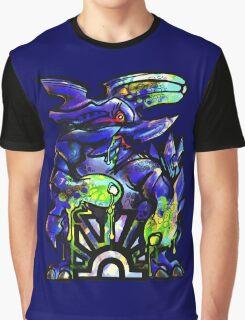 Monster Hunter - Brachydios Graphic T-Shirt