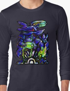 Monster Hunter - Brachydios Long Sleeve T-Shirt