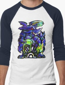Monster Hunter - Brachydios Men's Baseball ¾ T-Shirt