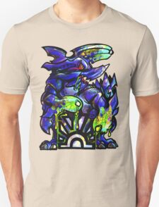 Monster Hunter - Brachydios Unisex T-Shirt