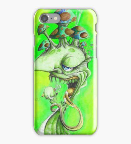 Magic Mushroom iPhone case iPhone Case/Skin