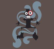 Dead End RollerSkater by DeadEndKid