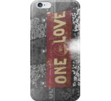 One Love - AFC iPhone Case/Skin
