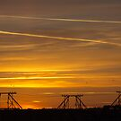 Mississippi Sunrise by Jordan Selha