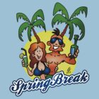Spring Break by cardvibes