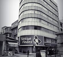 Finans center by rasim1