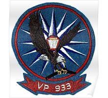 VP-933 NAS Willow Grove Poster