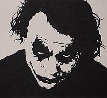 The Joker by Ant-Acid