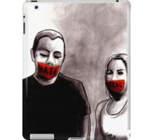 Nothing iPad Case/Skin