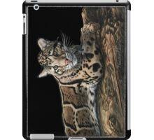 Elusive iPad Case/Skin