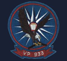 VP-933 NAS Willow Grove One Piece - Long Sleeve