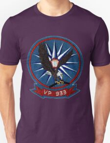 VP-933 NAS Willow Grove T-Shirt
