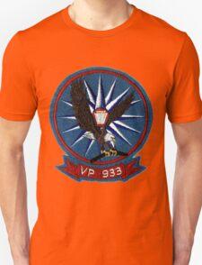 VP-933 NAS Willow Grove T-Shirt