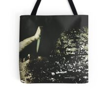 Self Destruction Tote Bag