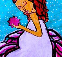 Blooming by Lotus0104