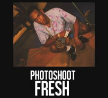 Jay-Z - Photoshoot fresh by jclfc