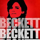 Beckett Beckett Beckett by ThePencilClub