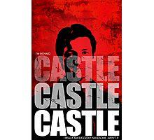 Castle Castle Castle Photographic Print