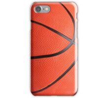 Basketball - Street Ball iPhone Case/Skin