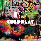 I Love Coldplay by HeavenGirl