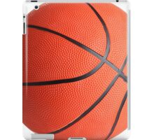 Basketball - Street Ball iPad Case/Skin