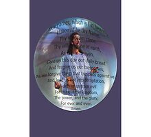 † ❤ † THE LORD'S PRAYER IPHONE CASE  † ❤ † by ✿✿ Bonita ✿✿ ђєℓℓσ