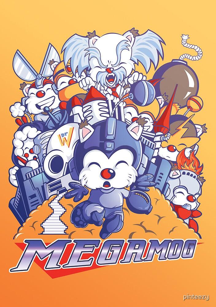 MegaMog by pinteezy