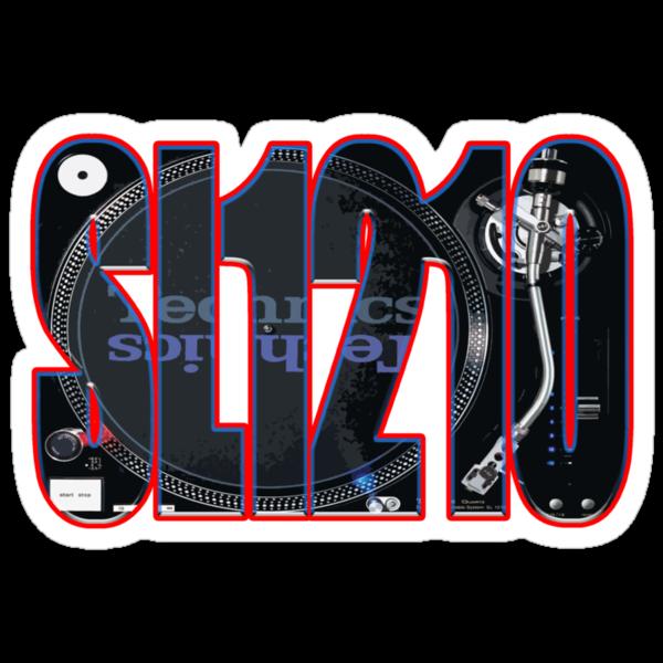 SL1210 by ideedido