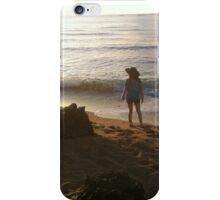 i'm gonna soak up the sun iPhone Case/Skin
