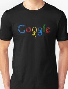 Keith Haring Google T-Shirt