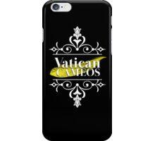 Vatican Cameos!  iPhone Case/Skin