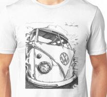 SPLiT  Bus Unisex T-Shirt