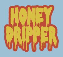 Honey Dripper Kids Clothes