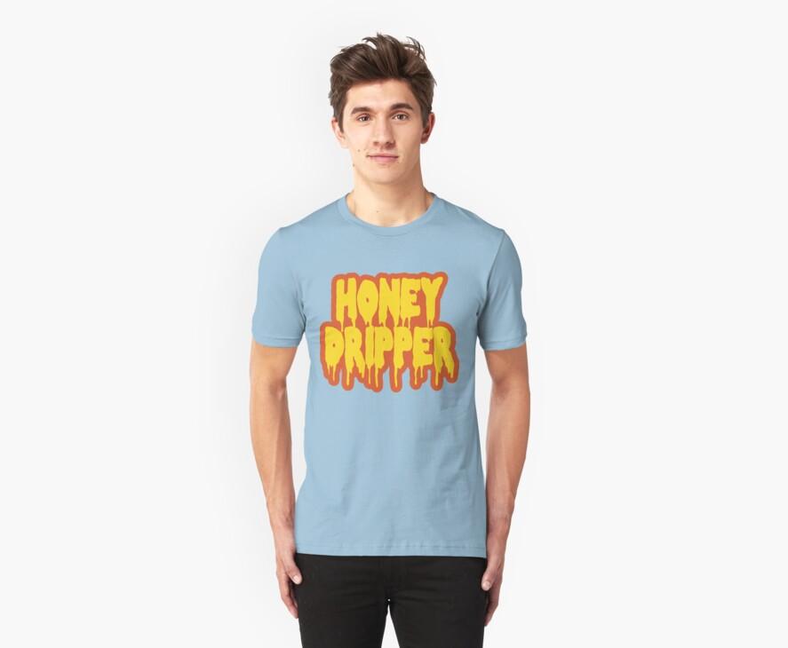 Honey Dripper by forgottentongue