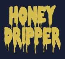 Honey Dripper Kids Tee