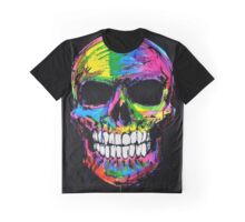 Skull colors 2 Graphic T-Shirt
