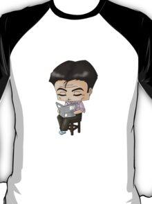 Chibi Bunta Fujiwara T-Shirt