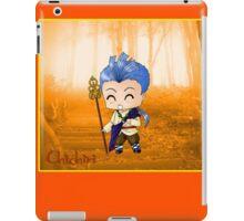 Chibi Chichiri iPad Case/Skin